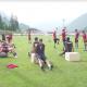 Cagliari allenamento