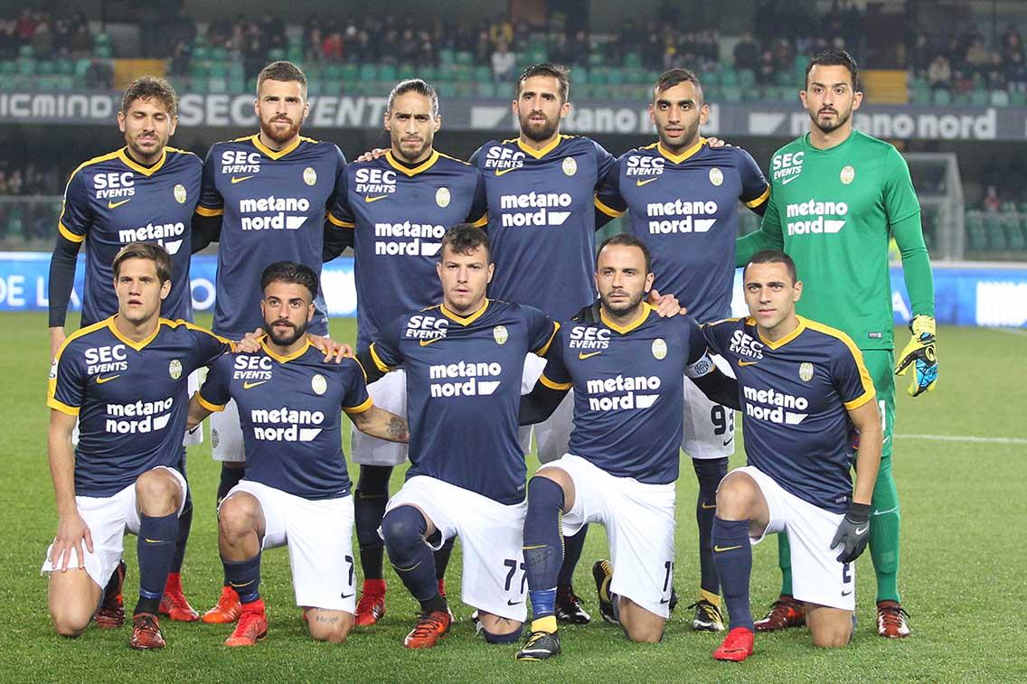 Formazione Verona