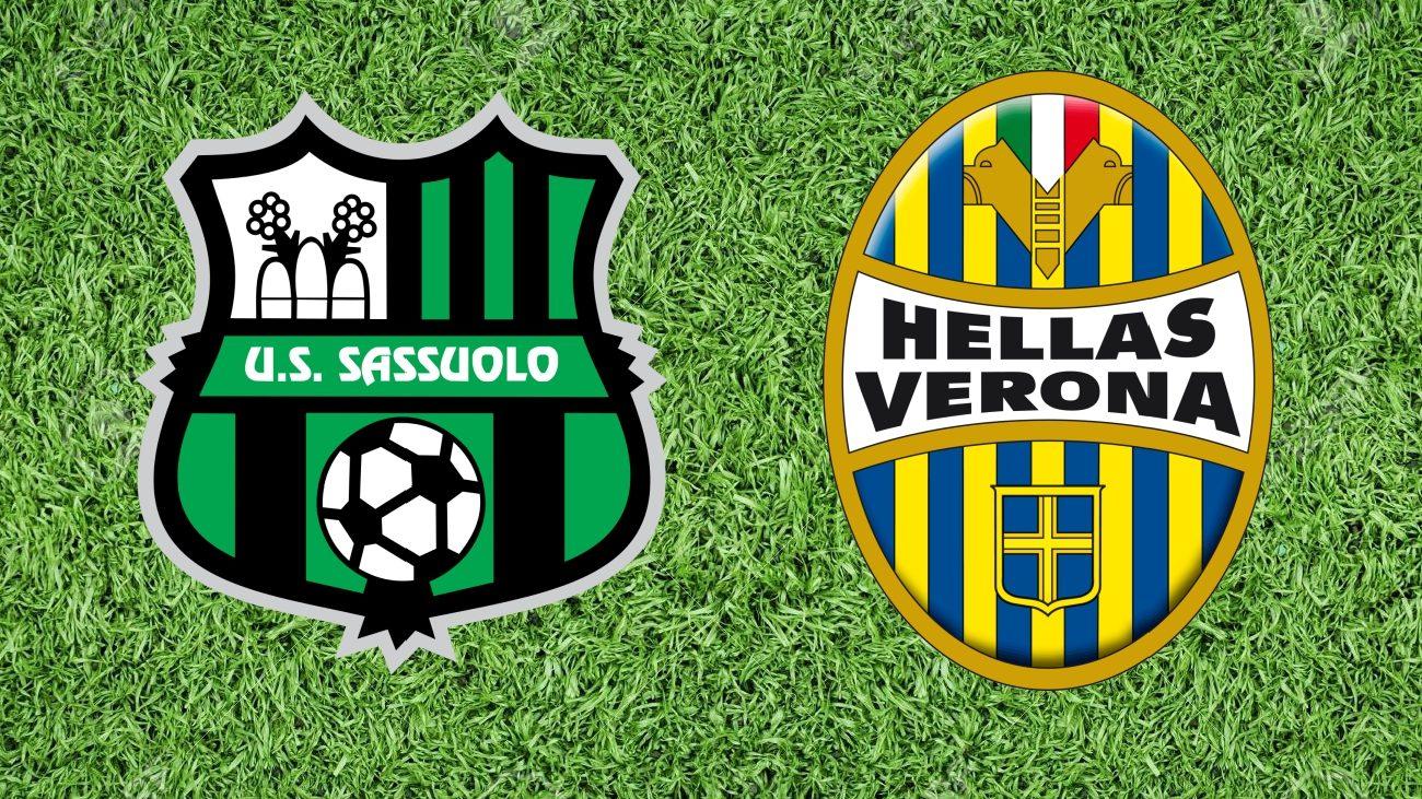 Sassuolo Verona