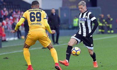 Udinese Verona