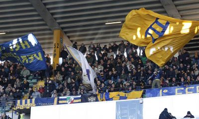 Verona tifo