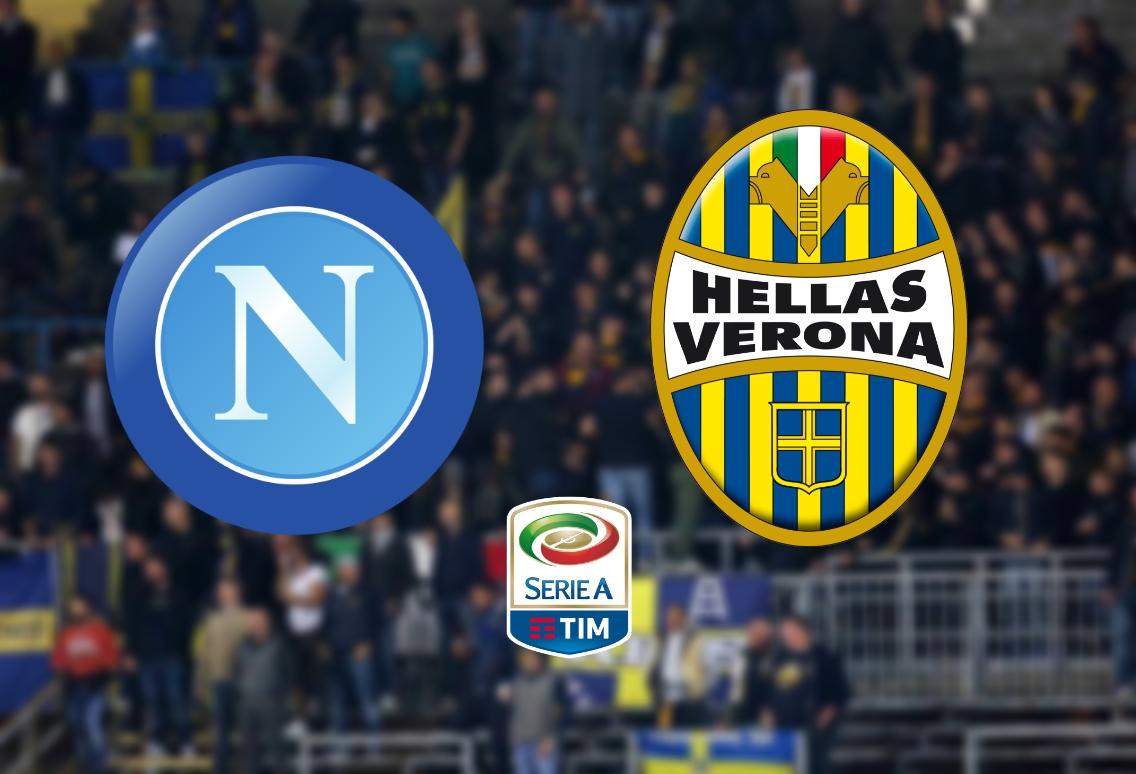 Napoli Verona
