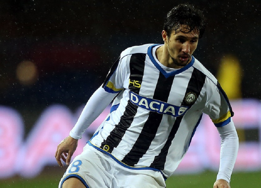 Matos Udinese