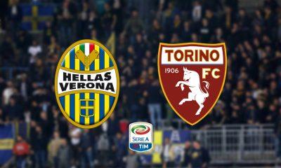 Hellas Verona Torino copertina