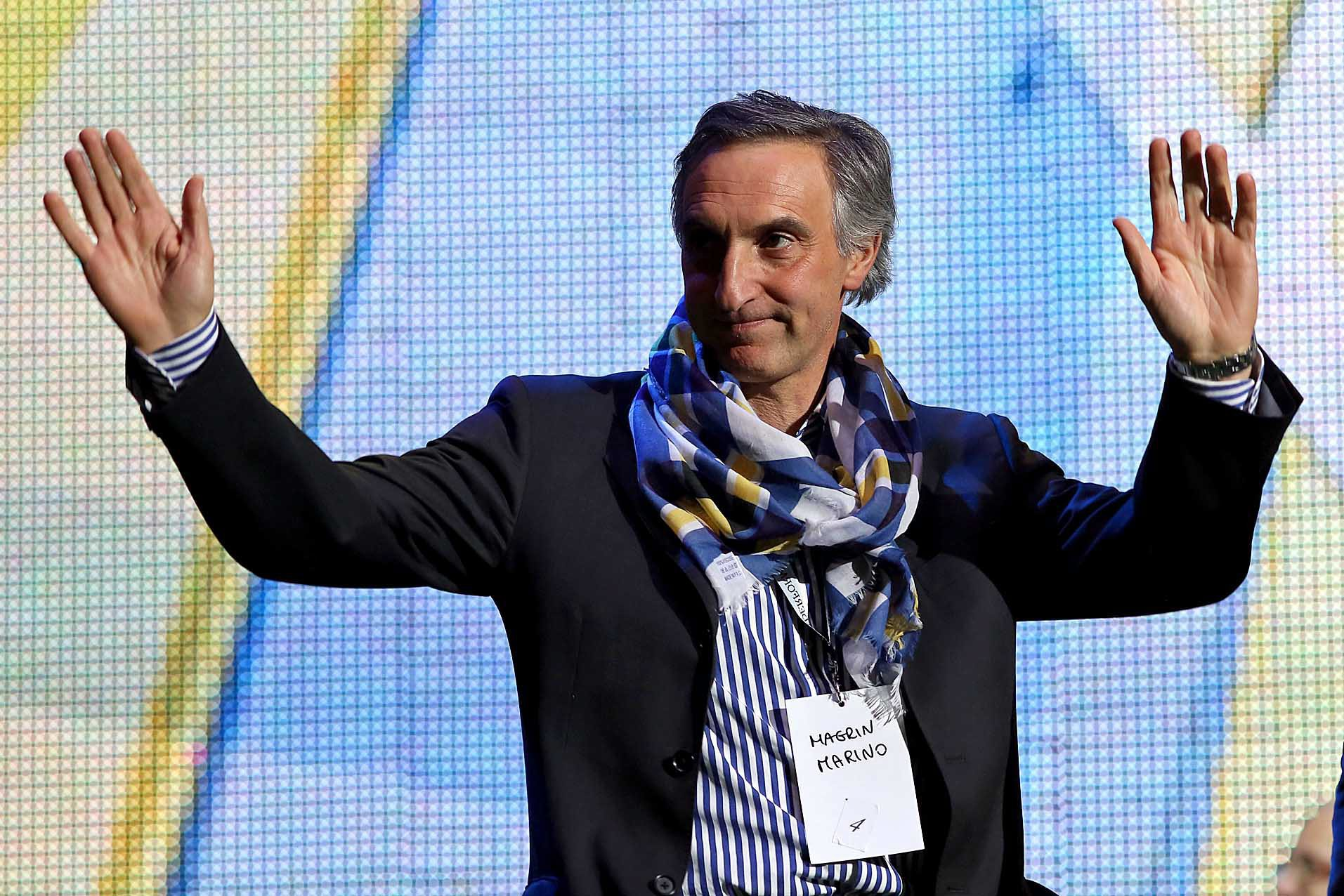 Marino Magrin