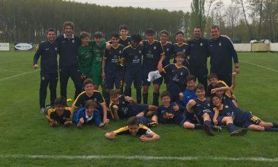 Giovanissimi Regionali Verona