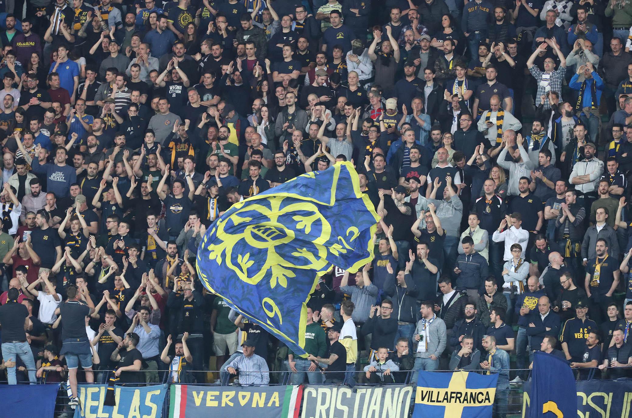 Calendario Arena Verona 2020.Presentata La Campagna Abbonamenti 2019 2020 Calcio Hellas