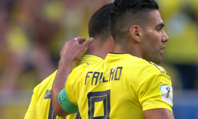 Falcao Colombia