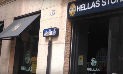 Hellas Store