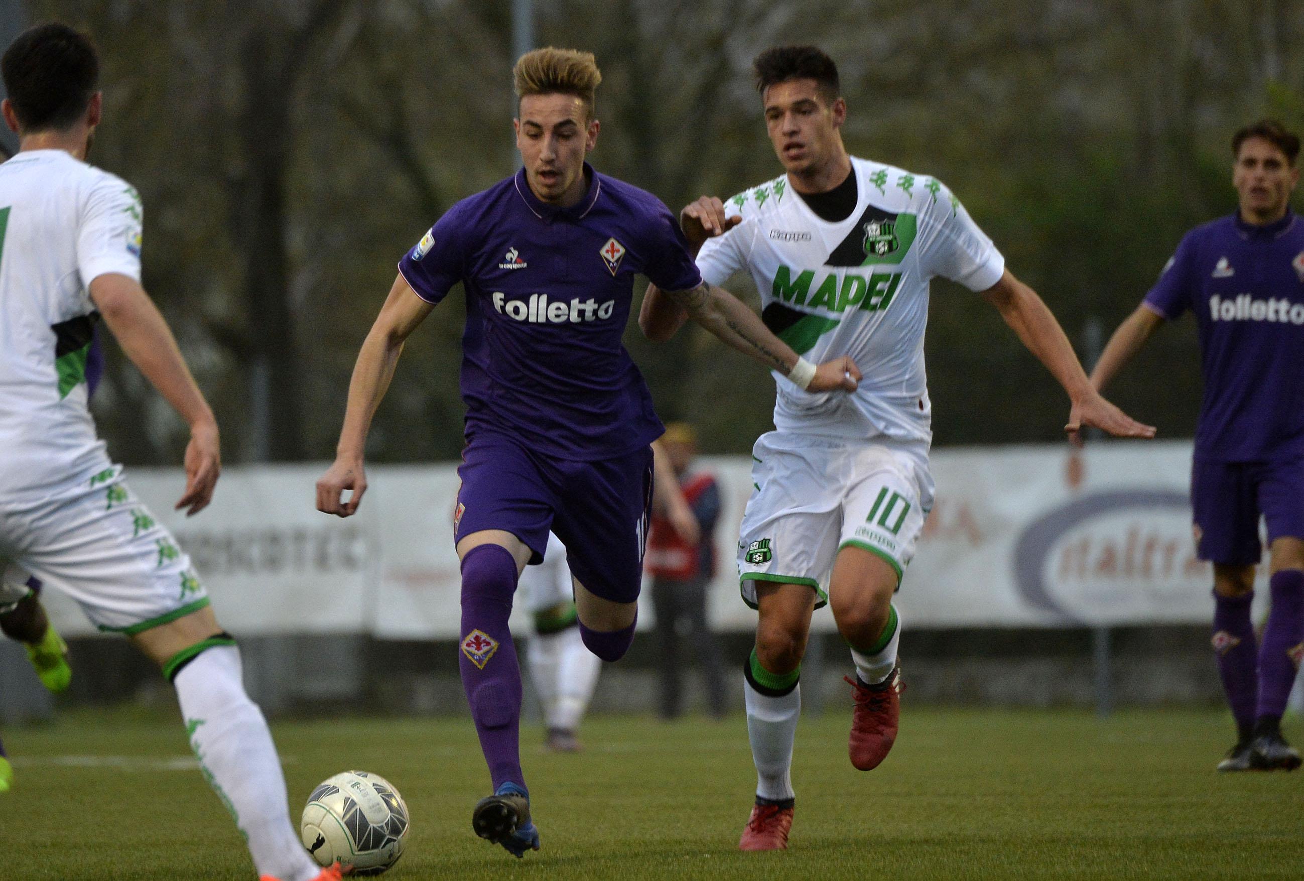Castrovilli Fiorentina
