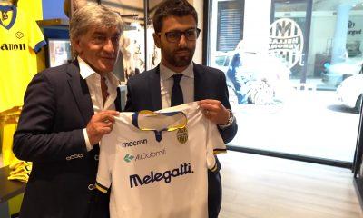 Francesco Barresi e Giuseppe Galderisi