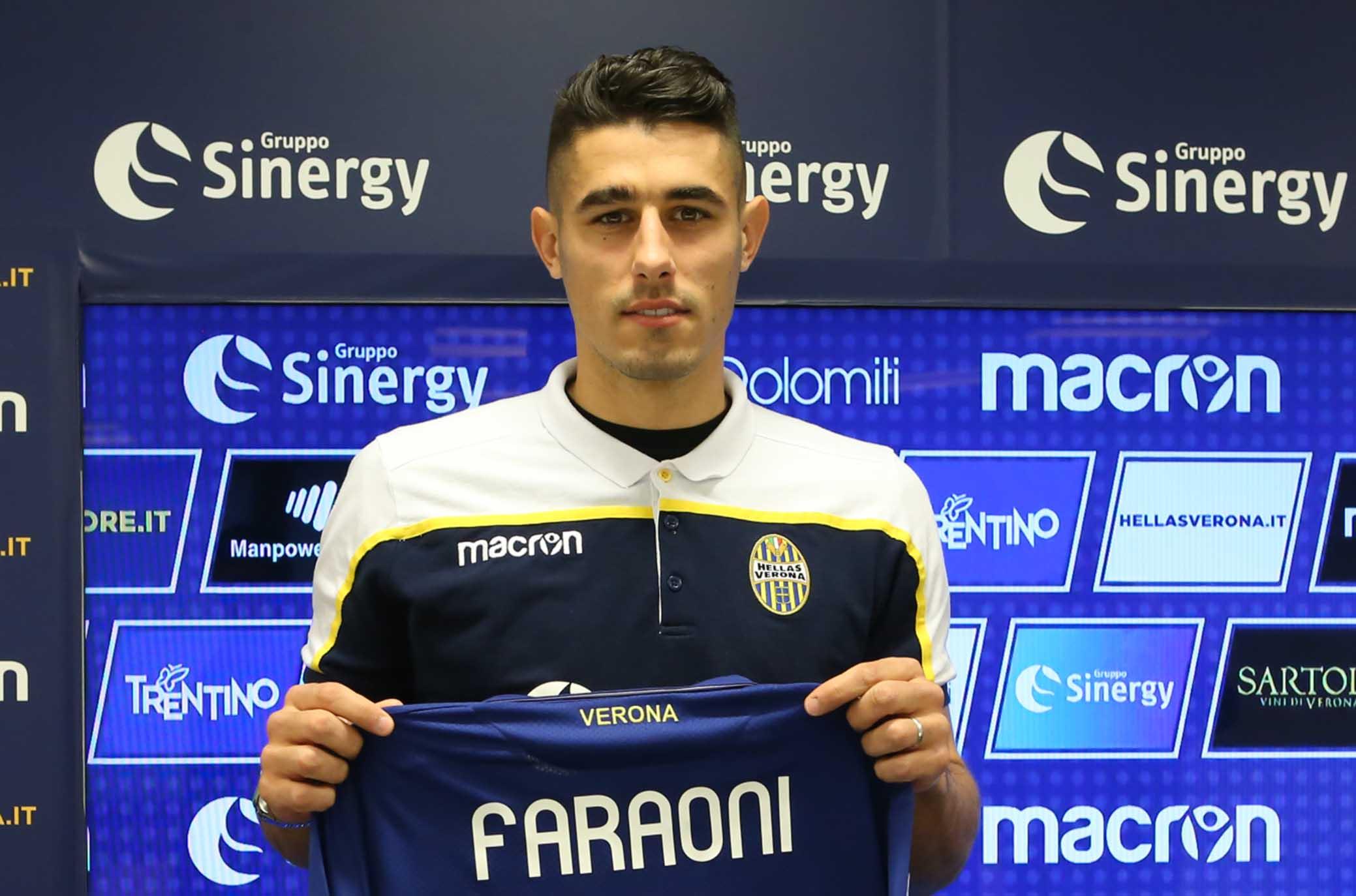 Padova-Hellas Verona, le formazioni ufficiali: Faraoni ...