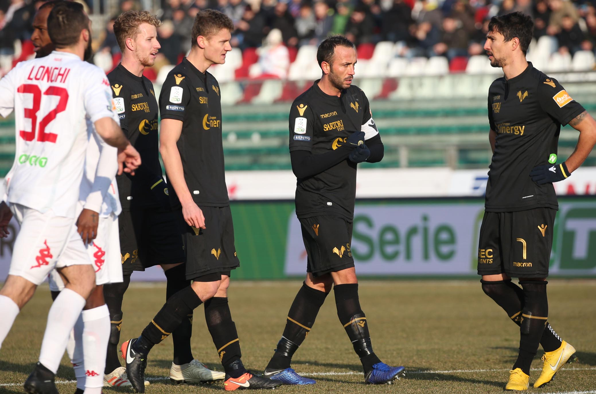 Padova-Hellas Verona, VOTA le PAGELLE DEI TIFOSI - Calcio ...