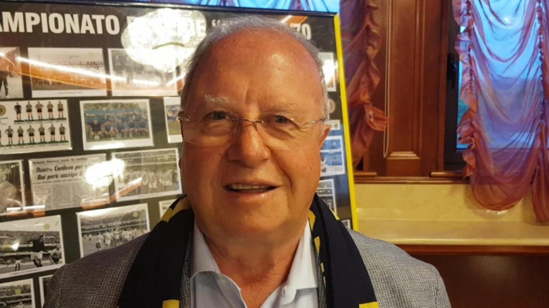 Giancarlo Savoia