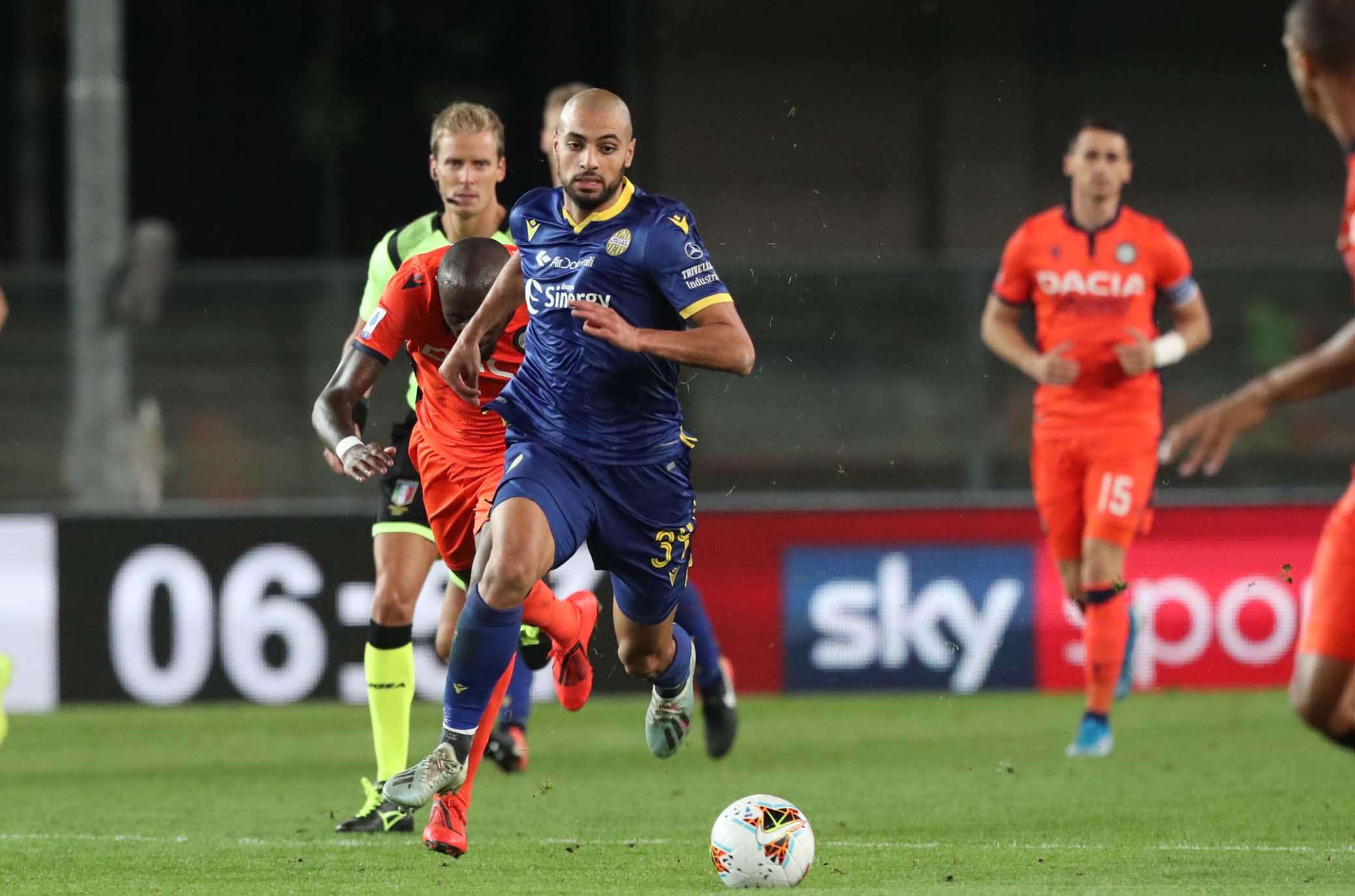 Calciomercato Lazio, Amrabat Napoli verso la fumata bianca: i dettagli