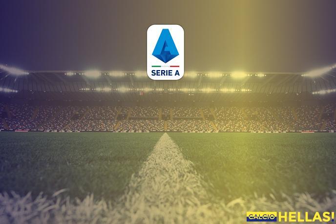 Serie A Tutti I Risultati Di Oggi Calcio Hellas