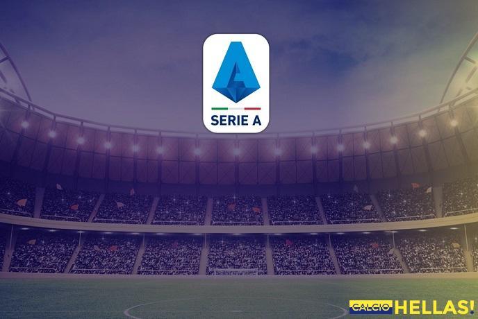 Serie A Tutti I Risultati Di Giornata Calcio Hellas