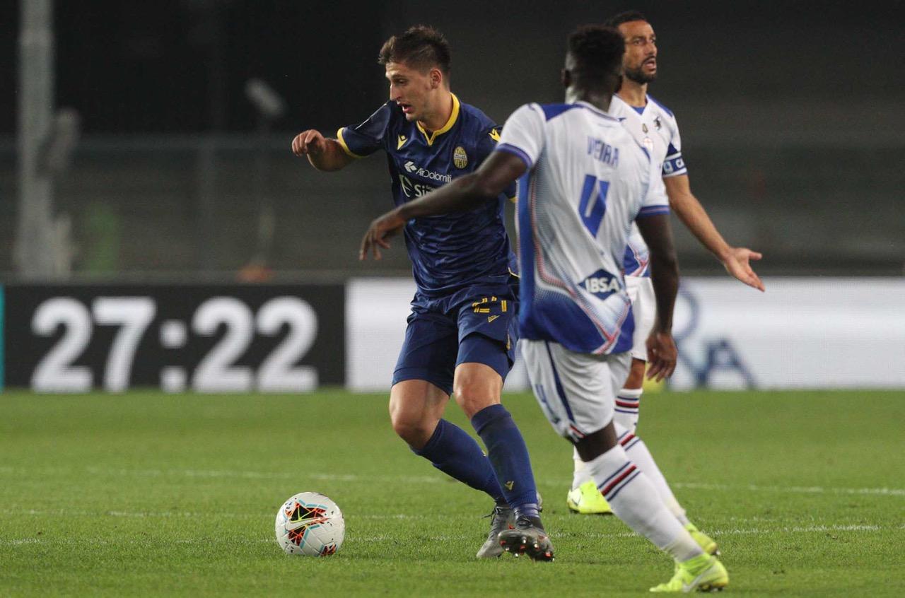 Inter, Kumbulla prenotato per giugno: possibile inserimento di una contropartita!