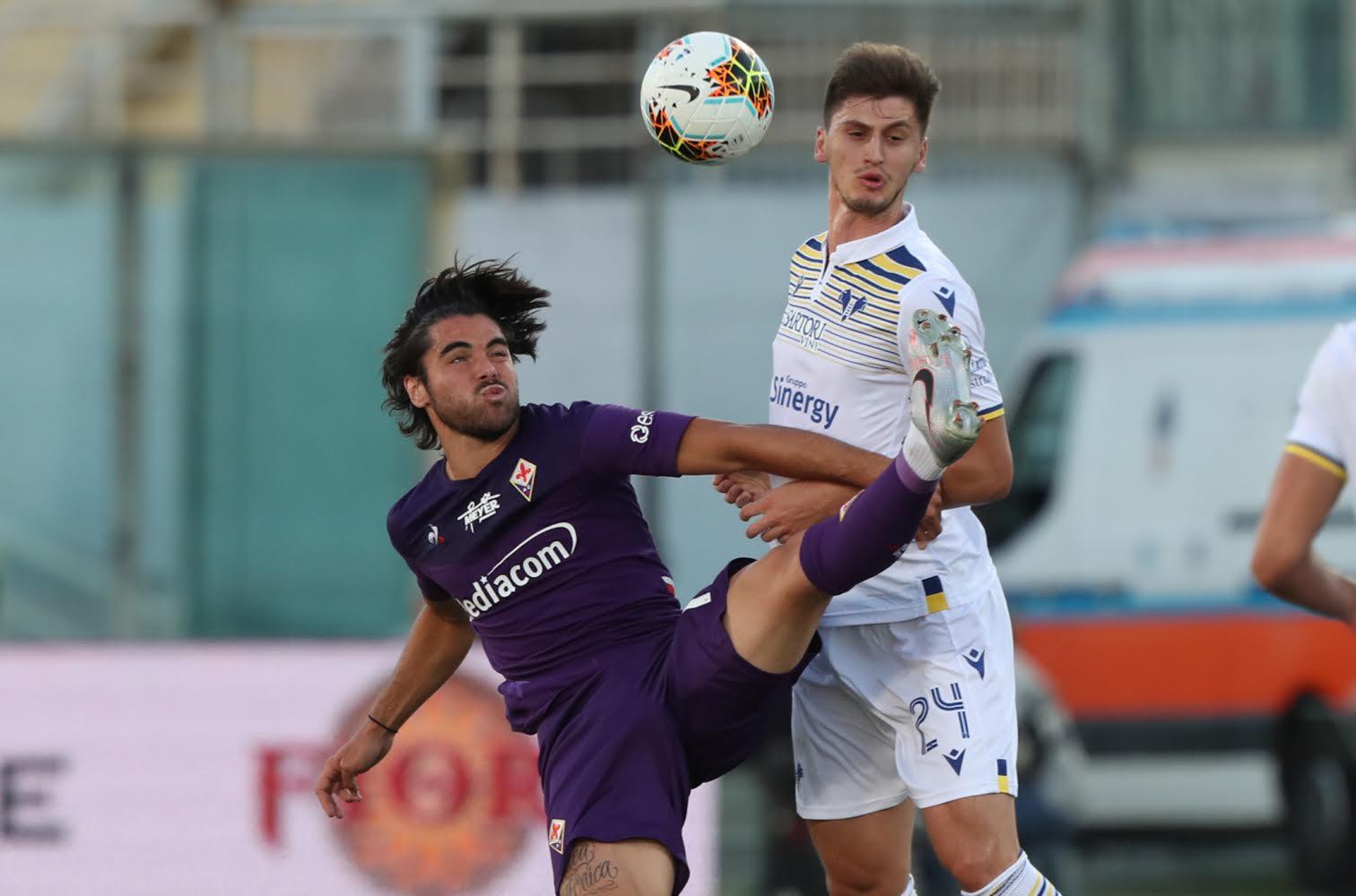 Nuovi contatti tra l'Inter e Kumbulla: Conte cerca il controsorpasso su Inzaghi