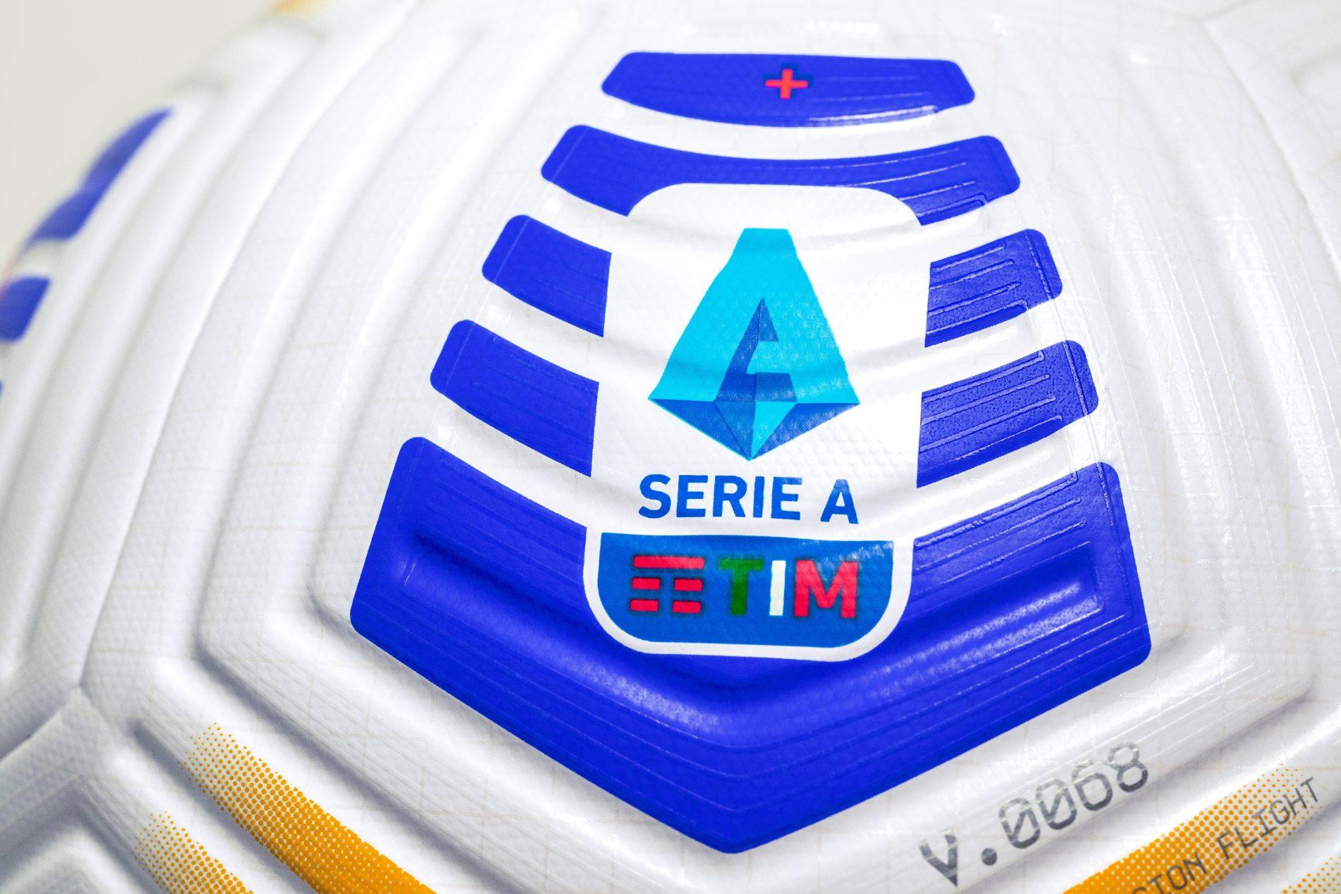 Serie A Ecco Tutti I Risultati Di Oggi Calcio Hellas