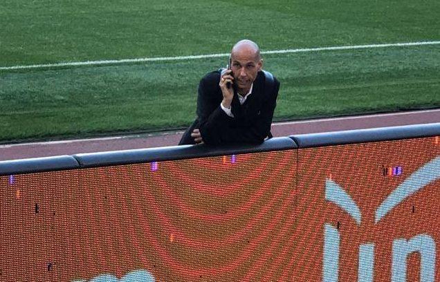 Gianni Balzarini - Calcio Hellas