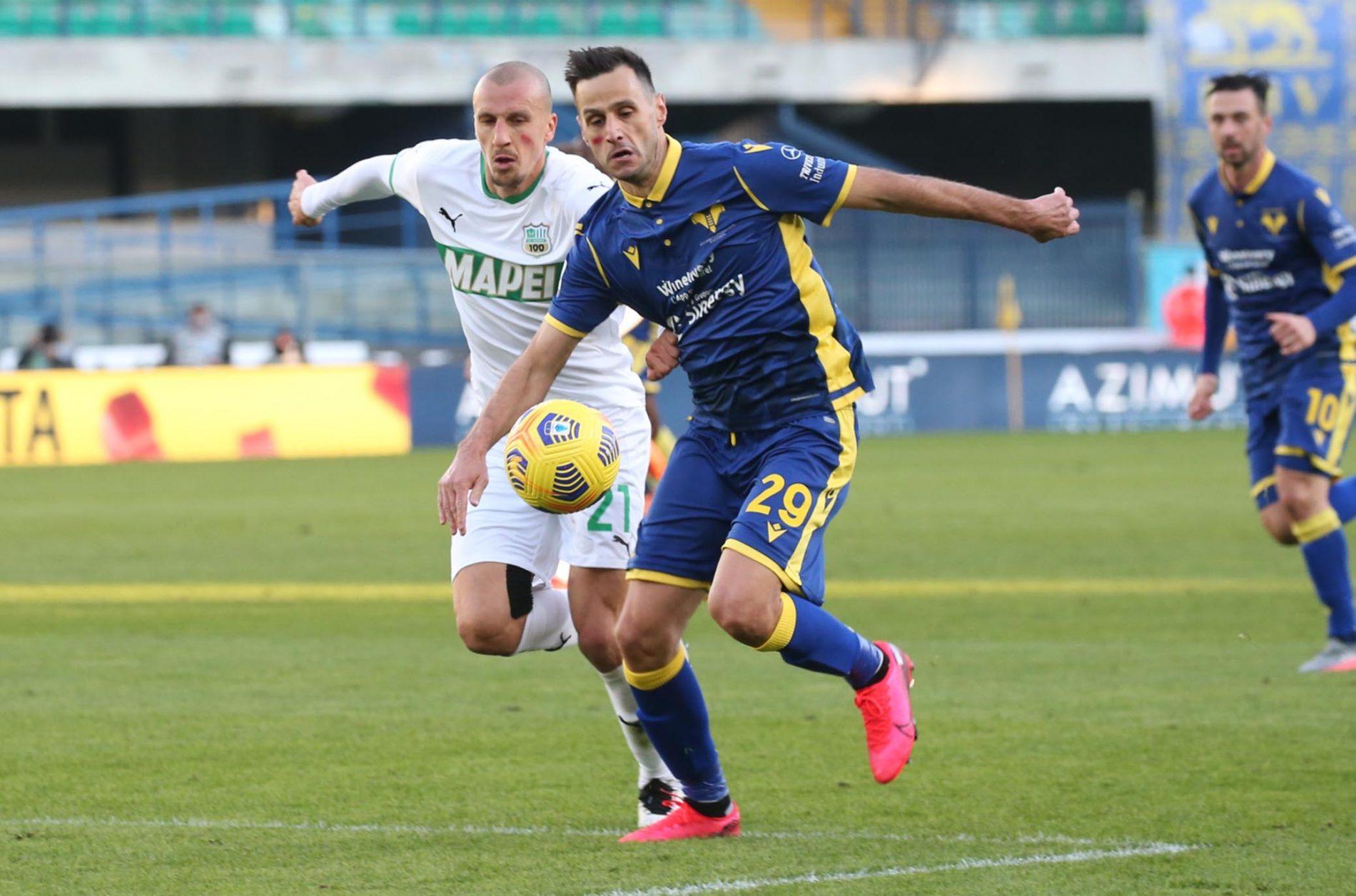 Duello con il Napoli per Zaccagni: le ultime