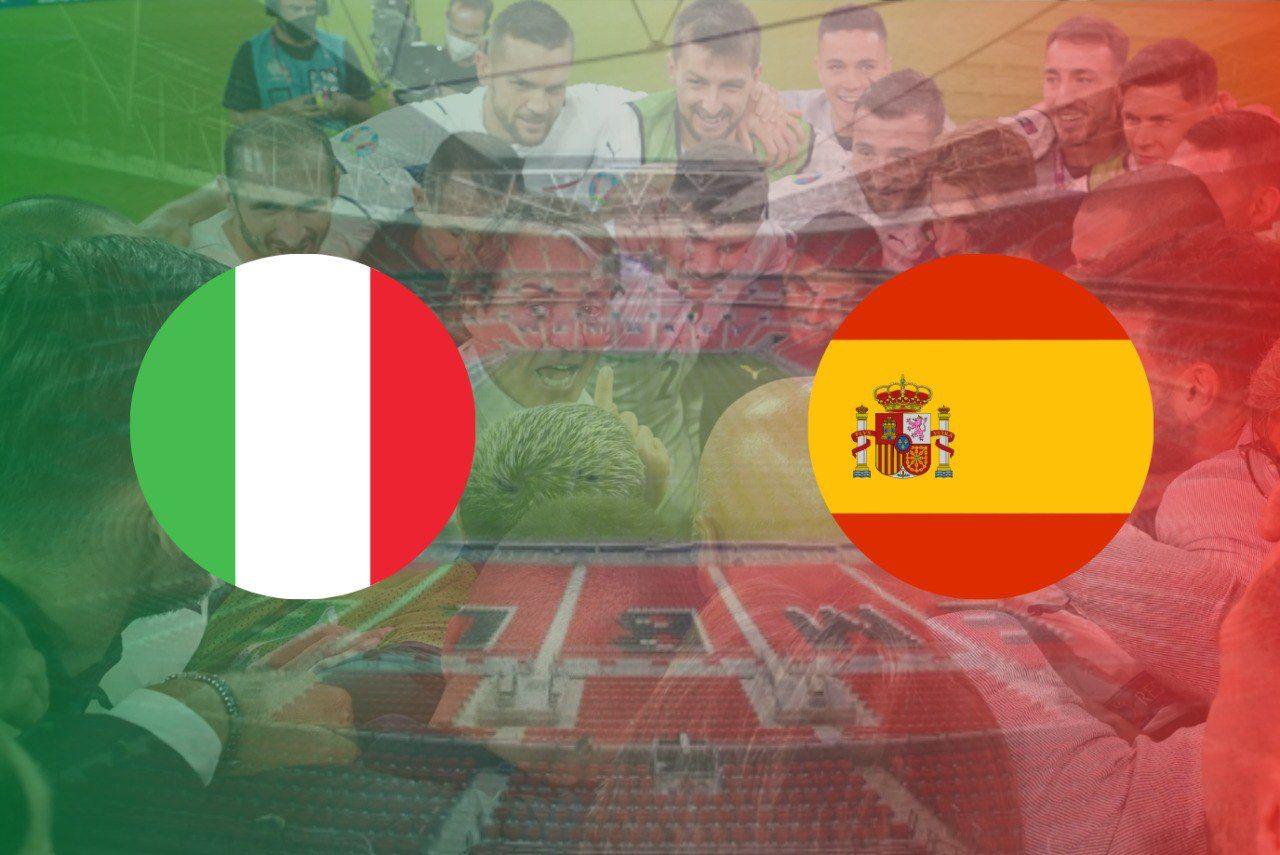 EURO 2020, l'Italia costringe la Spagna alla resa ai rigori: 5-3. È FINALE!  - Calcio Hellas